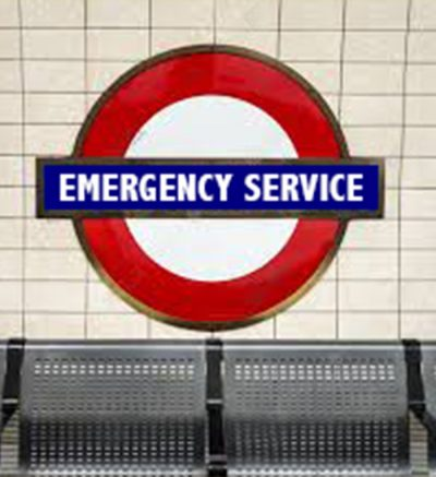 Locksmith emergency London