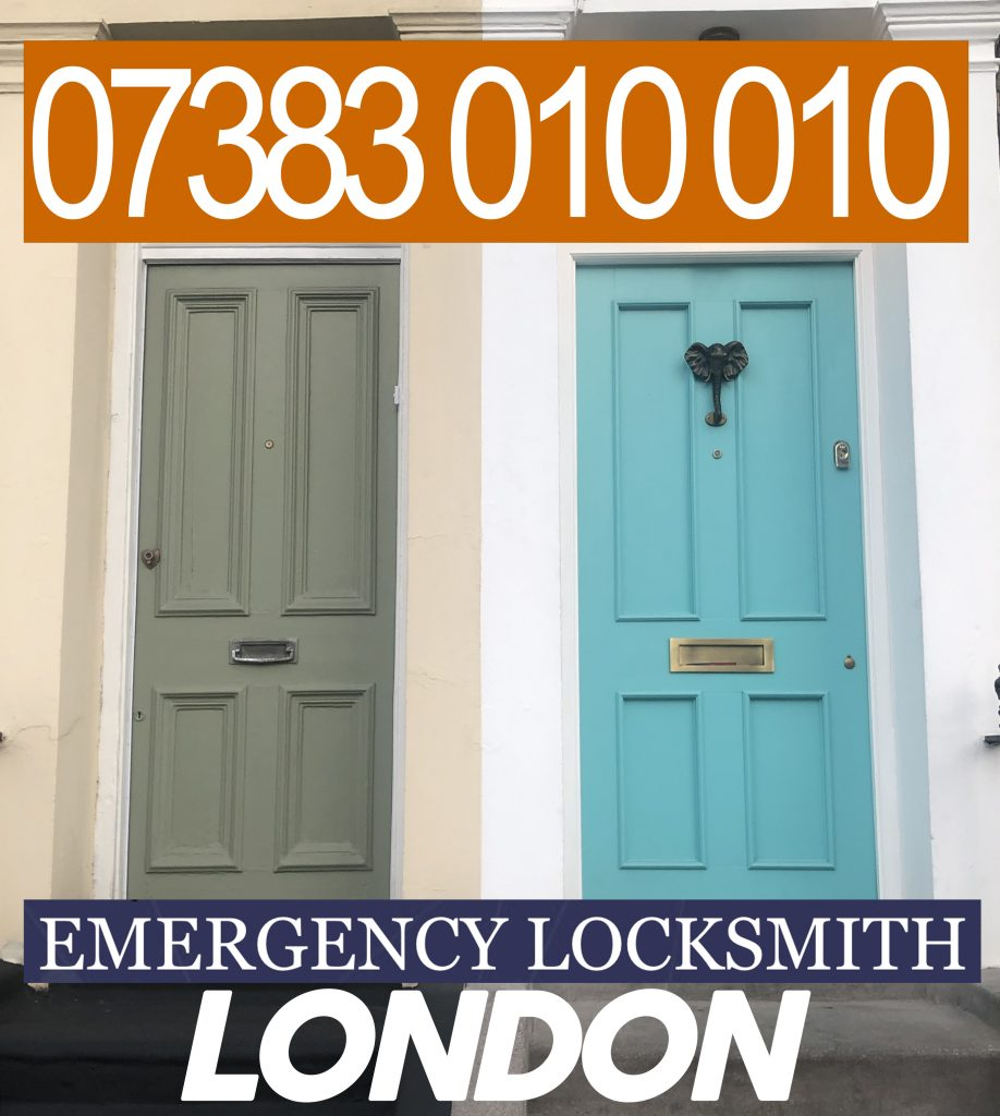London Locksmith NW SW Locked out