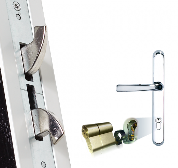 Which UPVC locks are best