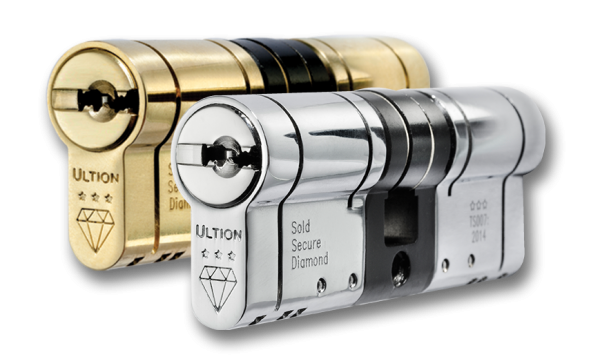 lock change Ultion-polished-locks nw london locksmith