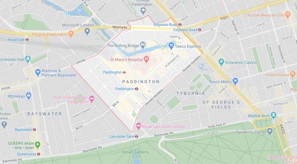 Locksmith in Paddington London