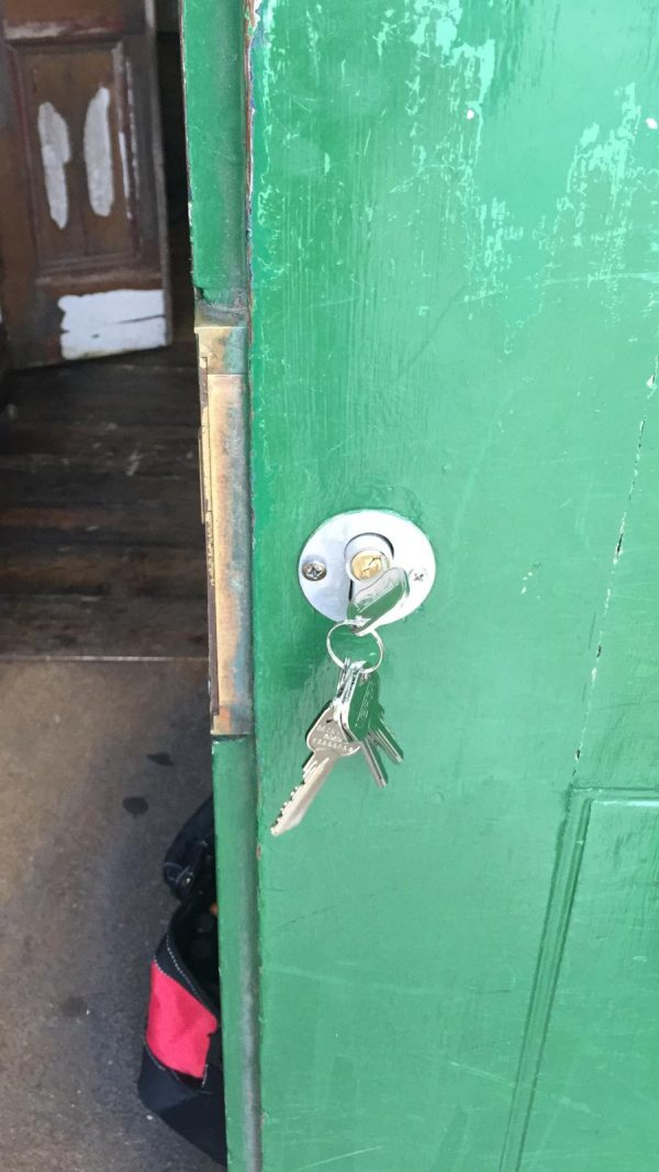 Locksmith in Willesden NW10