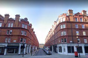Marylebone london