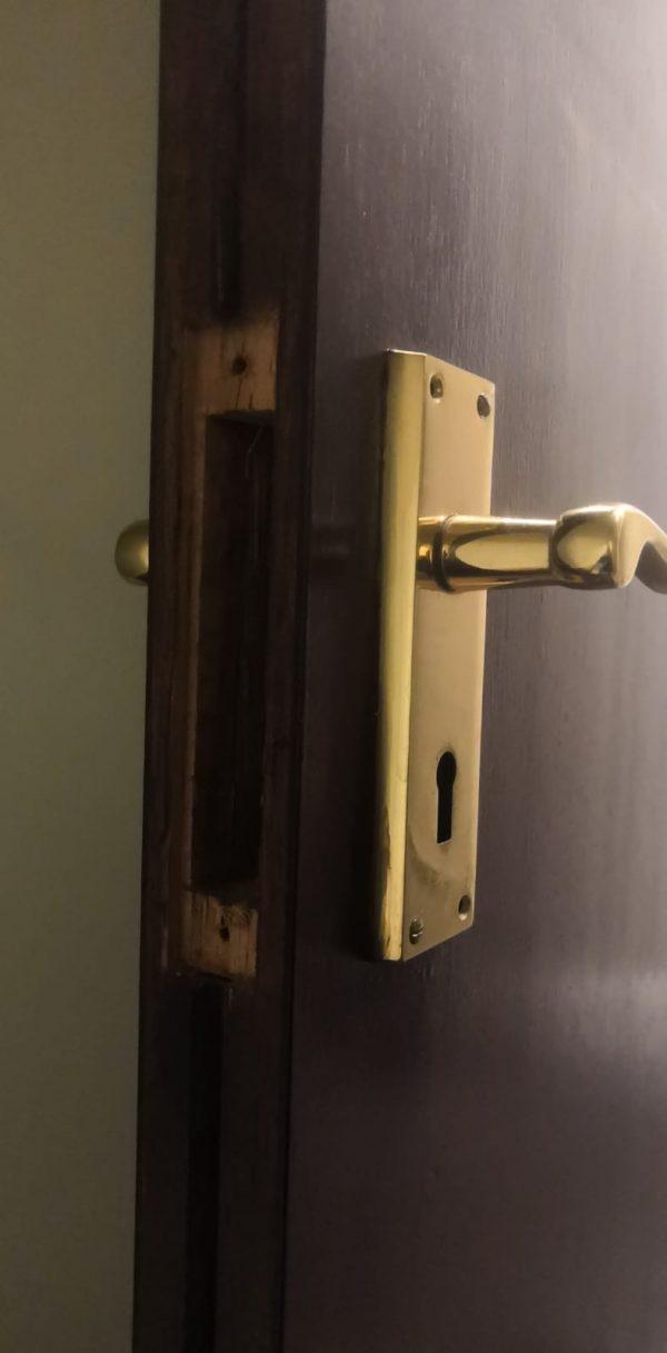 Locksmith in Kilburn NW6 lock change